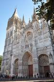 Kathedrale Notre Dame in Rouen