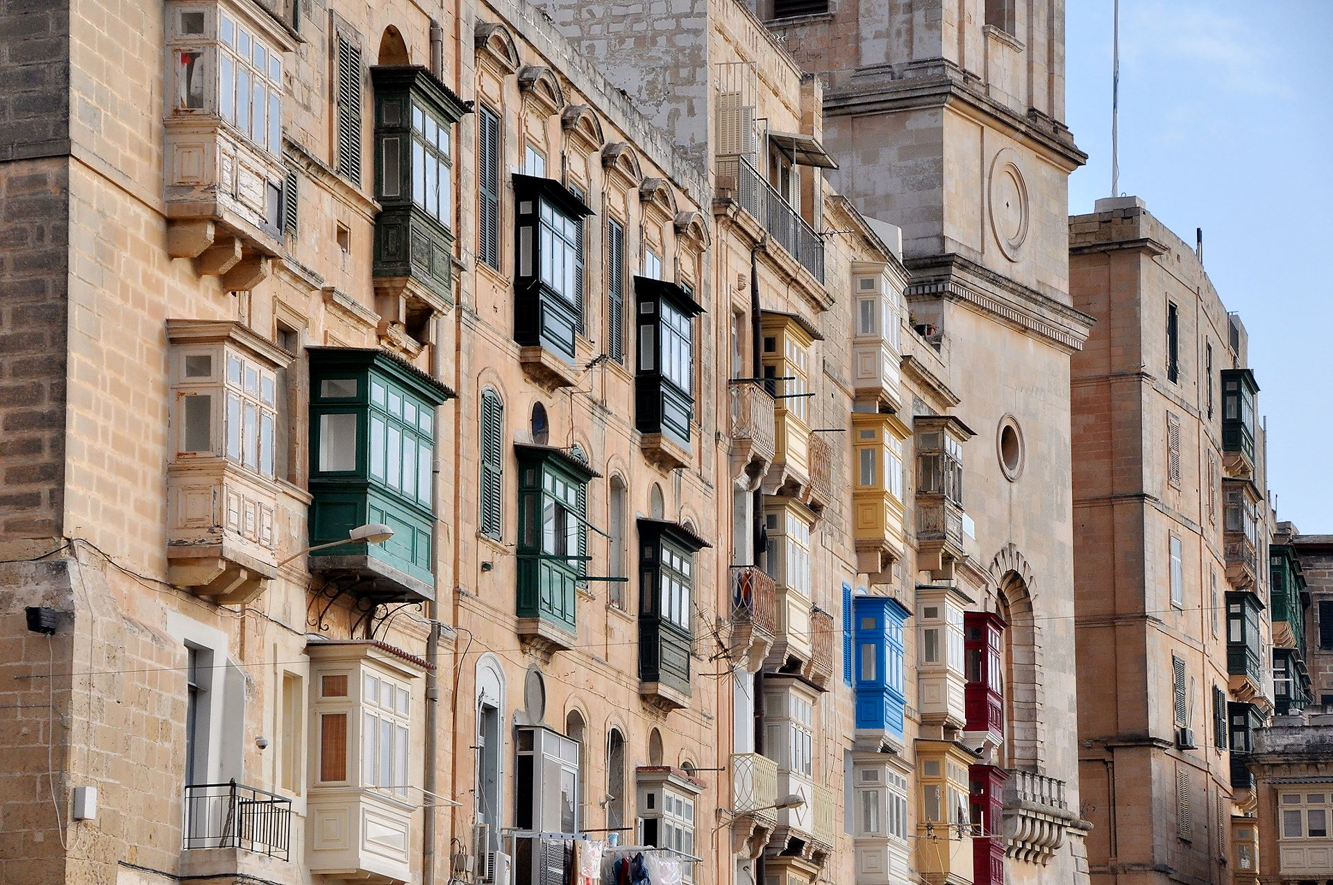 Valletta Impression